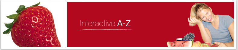 Interactive A to Z